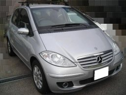 Used Mercedes-Benz A200