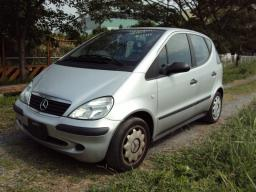 Used Mercedes-Benz A 160