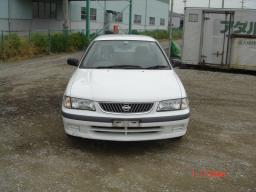 Used Nissan Sunny