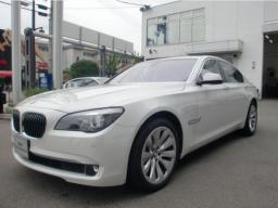 Used BMW ACTIVE HYBRID 7