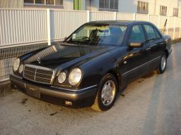 Used Mercedes-Benz 230E