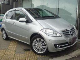 Used Mercedes-Benz A180