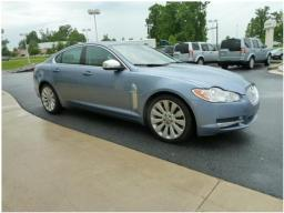 Used Jaguar XF Premium Luxury