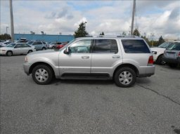 Used Lincoln Aviator