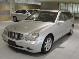Used Mercedes-Benz C-Class Wagon