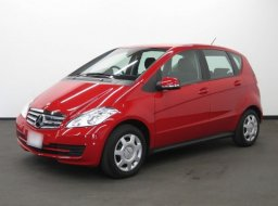 Used Mercedes-Benz A170