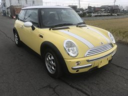 Used BMW MINI