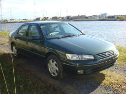 Used Toyota Camry Gracia