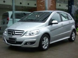 Used Mercedes-Benz B180