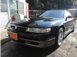 Used EUNOS COSMO