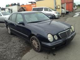 Used Mercedes-Benz E240