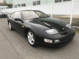 Used Nissan Fairlady Z