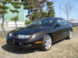 Used Saturn COUPE