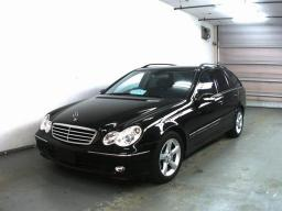 Used Mercedes-Benz C