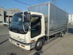 Used Isuzu FORWARD