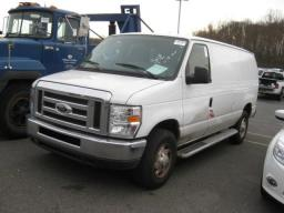 Used Ford Ecoline