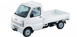 Used Suzuki CARRY TRUCK