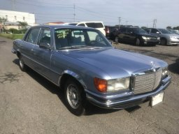 Used Mercedes-Benz 450 SEL