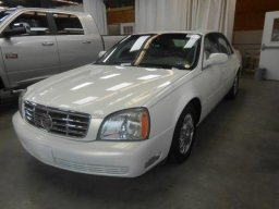 Used Cadillac DeVille