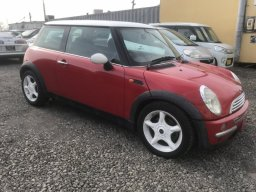 Used BMW MINI COOPER