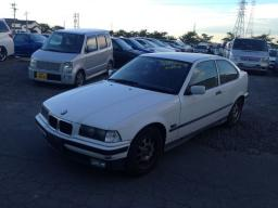 Used BMW 318Ti