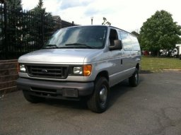 Used Ford Econoline
