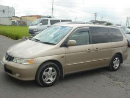 Used Honda Lagreat