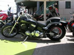 Used Yamaha DRAG STAR