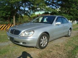 Used Mercedes-Benz S320