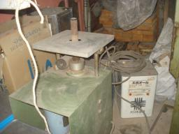 Used Unknown circular sander