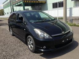 Used Toyota WISH