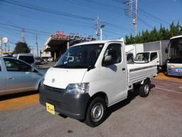Used Toyota TownAce Truck