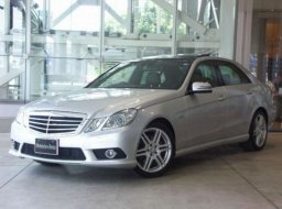 Used Mercedes-Benz E250