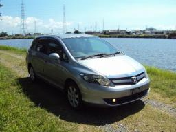 Used Honda AIRWAVE
