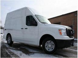 Used Nissan NV