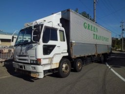 Used Mitsubishi GREAT