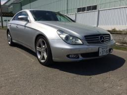 Used Mercedes-Benz CLS350