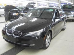 Used BMW 5Series