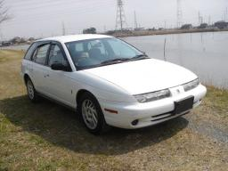 Used Saturn SATURN WAGON
