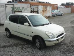 Used Toyota DUET