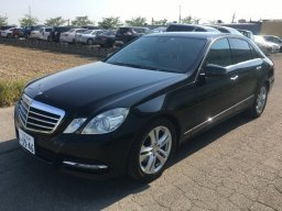 Used Mercedes-Benz E300