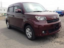 Used Toyota bB