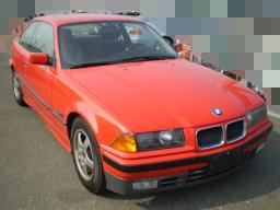 Used BMW 320i COUPE