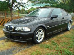 Used BMW 318Ci