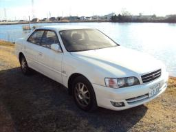 Used Toyota Chaser