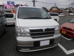Used Nissan Elgrand