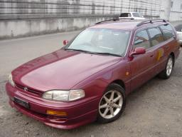 Used Toyota SCEPTER