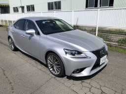 Used Lexus IS 300