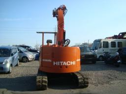 Used Hitachi EX50URG