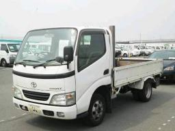 Used Toyota Toyo Ace